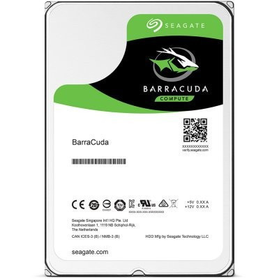 "Slika HDD 500GB SEAGATE BarraCuda25 Guardian, ST500LM030, 2.5"", 5400 rpm, 128MB, SATA 3"
