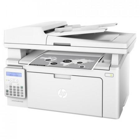 Slika HP LaserJet Pro MFP M130fn - G3Q59A Laser, Mono, A4, Bela