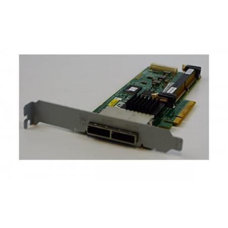 Slika HP P411 SAS PCIe Controller 462918-001 013236-001