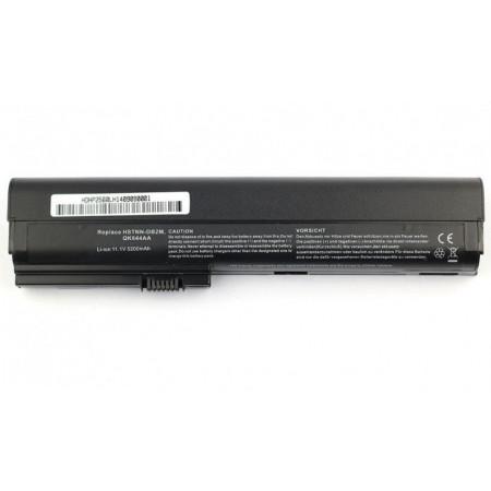 Slika Zamenska Baterija za laptop HP Elitebook 2560p 10.8v 5200mAh
