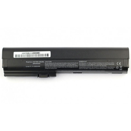 Zamenska Baterija za laptop HP Elitebook 2560p/2570p 10.8v 5200mAh