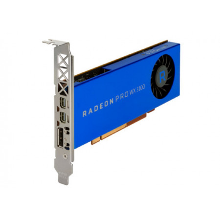 Slika HP Radeon Pro WX 3100 4GB Graphics (2TF08AA)