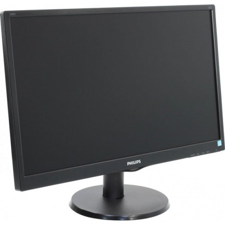 "Slika Monitor 23.8"" Philips 240V5QDAB/00 IPS,FullHD 250cd/m2 DVI-D HDMI"