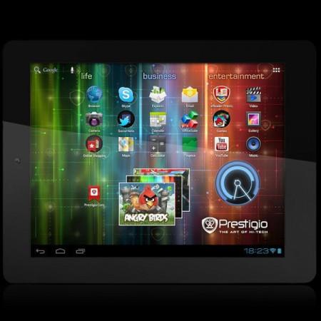 Slika PRESTIGIO MultiPad 2 ULTRA DUO 8.0 3G PMP7280C3G_BK_DUO