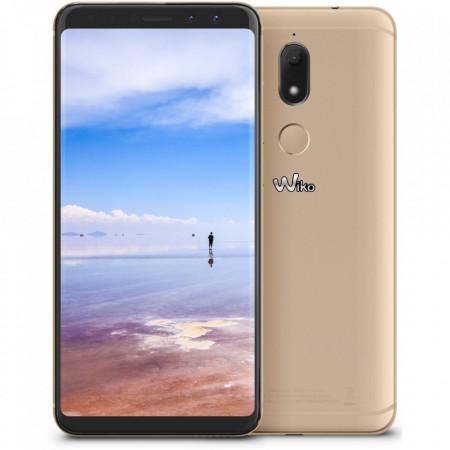 Slika WIKO View Prime 4G 4/64gb Gold - Zlatna