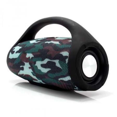 Zvucnik JC222 Bluetooth army