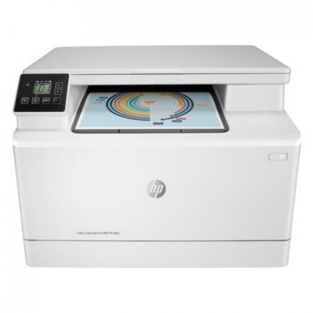 Slika HP Color LaserJet Pro MFP M180n T6B70A