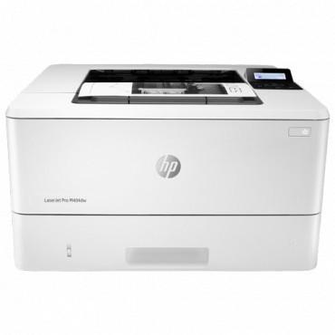 Slika HP štampač LaserJet Pro - M404dw - W1A56A Mono, Laserski, A4