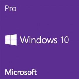 Slika MICROSOFT Windows 10 PRO, x64, Eng Intl 1pk DSP OEI DVD, OEM, FQC-08929