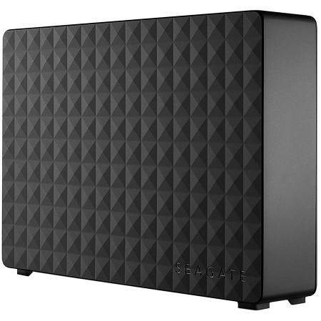 SEAGATE Eksterni hard disk 3.5 / 12TB / USB 3.0 / STEB12000400