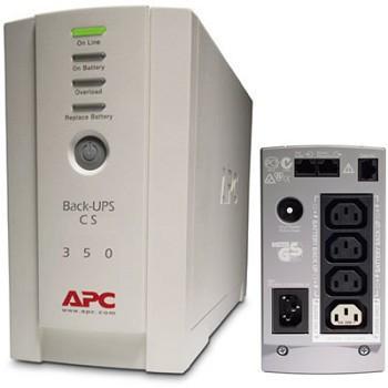 UPS APC BK350EI
