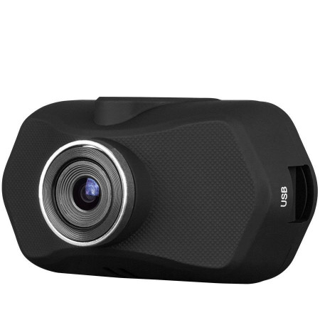Slika Auto kamera PRESTIGIO RoadRunner 140 (PCDVRR140), FHD
