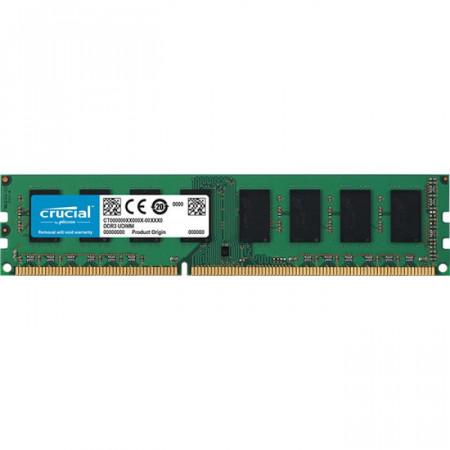 Slika Crucial RAM 8GB DDR3L 1600 MT/s (PC3L-12800) CL11 Unbuffered UDIMM 240pin 1.35V/1.5V