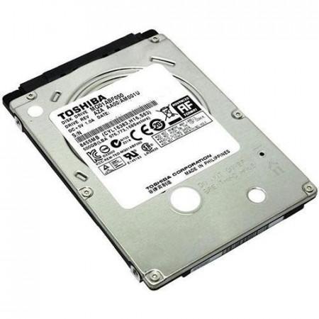 "Slika Hard disk HDD SATA2 5400 Toshiba 2.5"" 500GB TSH-MQ01ABF050, 8MB"