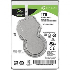 "Slika HDD 1TB SEAGATE BarraCuda25 Guardian, ST1000LM048, 2.5"", 5400 rpm, 128MB, SATA 3"