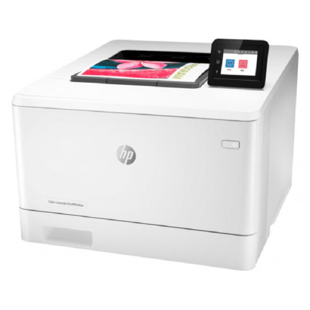 Slika HP Color LaserJet Pro M454dw (W1Y45A)
