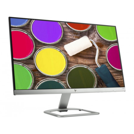 "Slika HP LED 24ea X6W26AAR, IPS Full HD 24"", IPS, 1920 x 1080 Full HD, 7ms"
