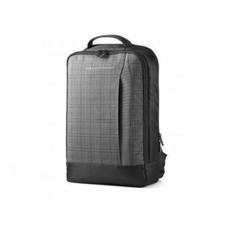 HP Slim Ultrabook Backpack (F3W16AA)