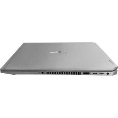 Slika HP ZBook Studio G5 4QH32ESR i7-8750H (2.2GHz), 15.6 FHD AG LED, 16GB, SSD 512GB PCIe NVMe, NVIDIA Quadro P1000 4GB, Fingerprint, Backlit - Win10 Pro 64x
