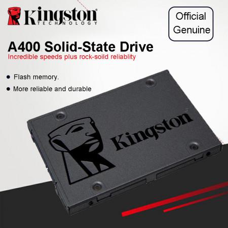 KINGSTON SSD A400 serija - SA400S37/960G