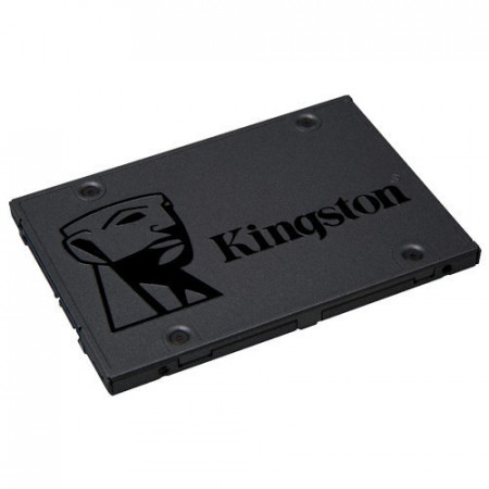 "Slika KINGSTON SSDNow 480GB, 2.5"", SATA III, A400 Serija - SA400S37/480G 2.5, SATA III, 480GB, do 500 MB/s"