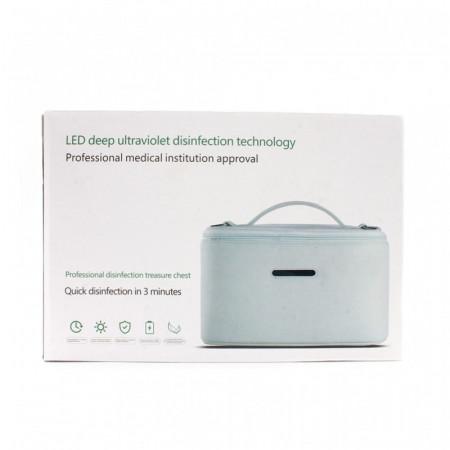 Sterilizator HSG-S002