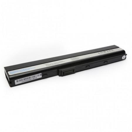 Zamenska baterija za laptop Asus K52 K62 N82 11.1V 5200mA