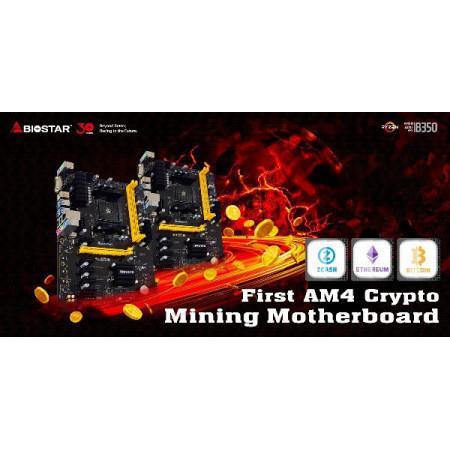 Slika Biostar TB350 6GPU AMD