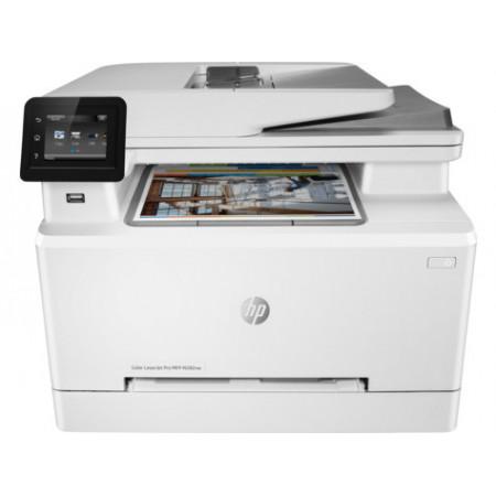 HP Štampač Color LaserJet Pro MFP M282nw Printer, 7KW72A