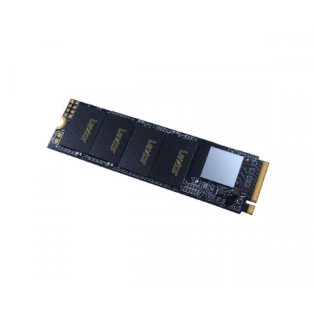 Slika LEXAR NM610 500GB SSD, M.2 2280, PCIe Gen3x4, up to 2100 MB/s read and 1600 MB/s write LNM610-500RB