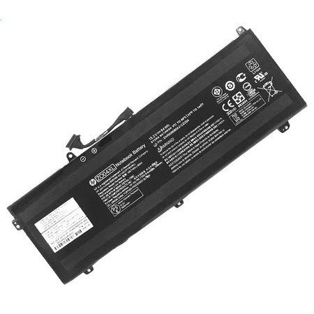 Orginalna Baterija ZL04 HP 808450-002 64Wh 15.2V ZBook STUDIO G3/G4