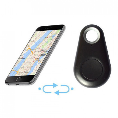 Slika Privezak Smart Tracker crni