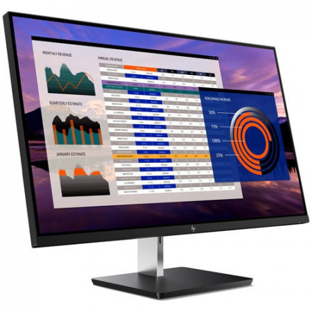 Slika HP EliteDisplay S270n 2PD37AAR IPS 4K monitor 27""