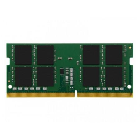 KINGSTON SO-DIMM DDR4 16GB 3200MHz KVR32S22S8/16