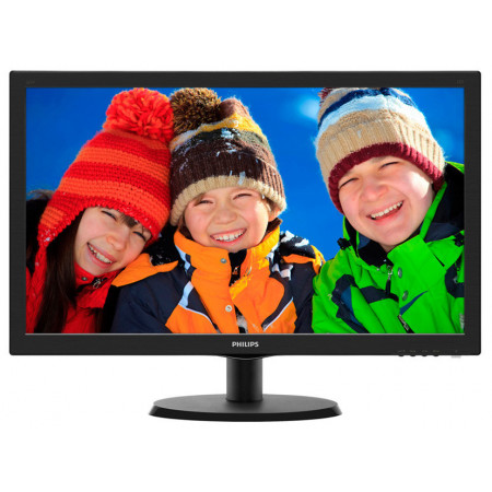 "Slika PHILIPS 22"" LED LCD monitor 223V5LSB2/10"
