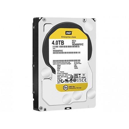 Slika Hard disk HDD SATA3 7200 4TB WD Enterprise Se WD4000F9YZ, 64MB 5 godina