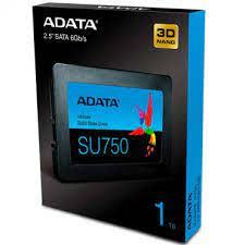 Slika ADATA SSD Ultimate SU750 serija - ASU750SS-1TT-C