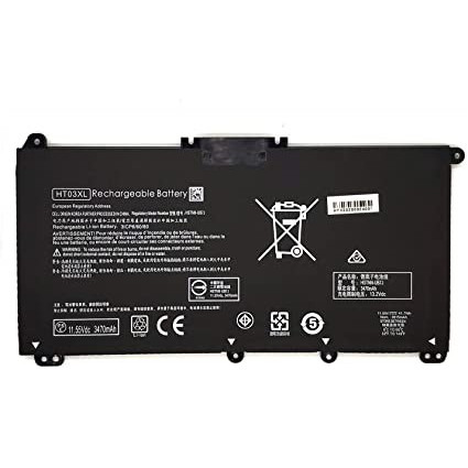 Baterija za laptop HT03XL 11.4V 41Wh HQ2200