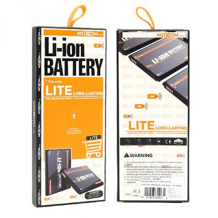 Slika Baterija za Samsung N910 Galaxy Note 4 Moxom