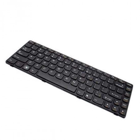 Slika Tastatura za laptop za Lenovo ideaPad Y400