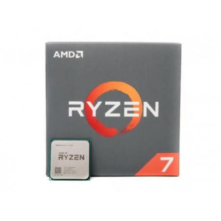 AMD CPU Desktop Ryzen 7 8C/16T 5800X (3.8/4.7GHz Max Boost,36MB,105W,AM4) box 100-100000063WOF