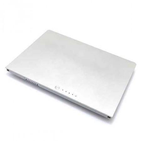 Slika Baterija laptop Apple A1189 10.8V-5500 mAh siva