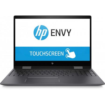 "Slika HP ENVY x360 Convert13 -ar0005na 6BK12EAR, R7 3700U (2.3GHz), 16GB, 13.3"" FHD B V LED, TS, SSD 512GB PCIe NVME, NO ODD, WIFI, Bluetooth, Webca m, Fingerprint, Backlit Kbd,WIN10 64"