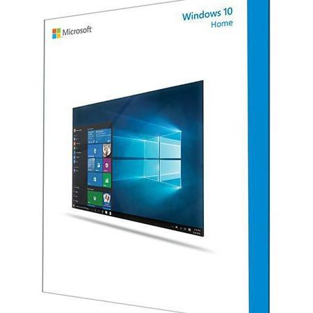 Slika MICROSOFT Windows 10 Home, 64-bit, Eng Intl 1pk DSP OEI DVD, OEM, KW9-00139