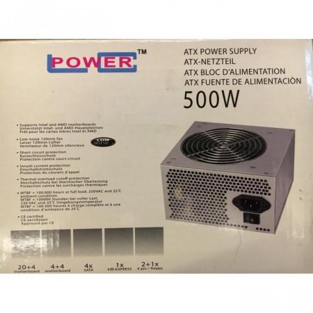 Slika Napajanje 500W LC Power LC500H-12 V2.2