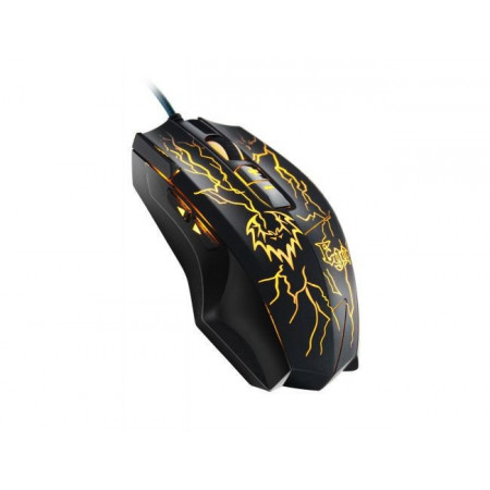 Slika Prolink Ega PMG9501 optički gejmerski miš 2400dpi crni