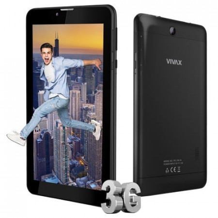 """Slika VIVAX TPC-704 3G 7"""", Četiri jezgra, 1GB, 3G/WiFi"""