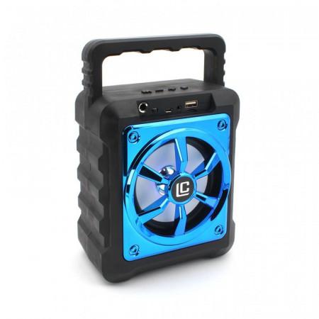 Bluetooth zvucnik LN-31 plava