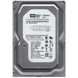 Slika HDD 320 GB WESTERN DIGITAL, WD3200AVJS, 7200 rpm, 8MB, SATA 2