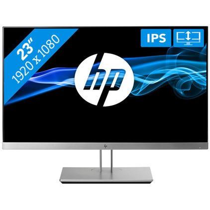 "Slika HP EliteDisplay E233 - 1FH46AA 23"", IPS, 1920 x 1080 Full HD, 5ms"